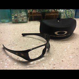 Oakley Hijinx Sunglasses Frames